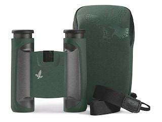 Swarovski CL Pocket 8x 25mm Binocular Green Wild Nature Package