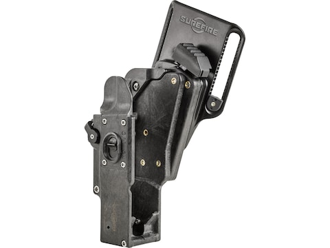 Surefire Masterfire Holster Right Hand Universal Fit with Surefire Masterfire Weapon Li...