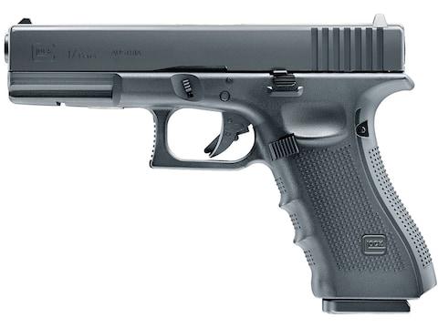 Glock 17 Gen 4 Air Pistol 177 Caliber BB
