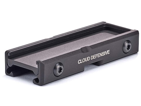 Cloud Defensive Light Control System Inline Tape Switch Mount for Streamlight Pro-Tac S...