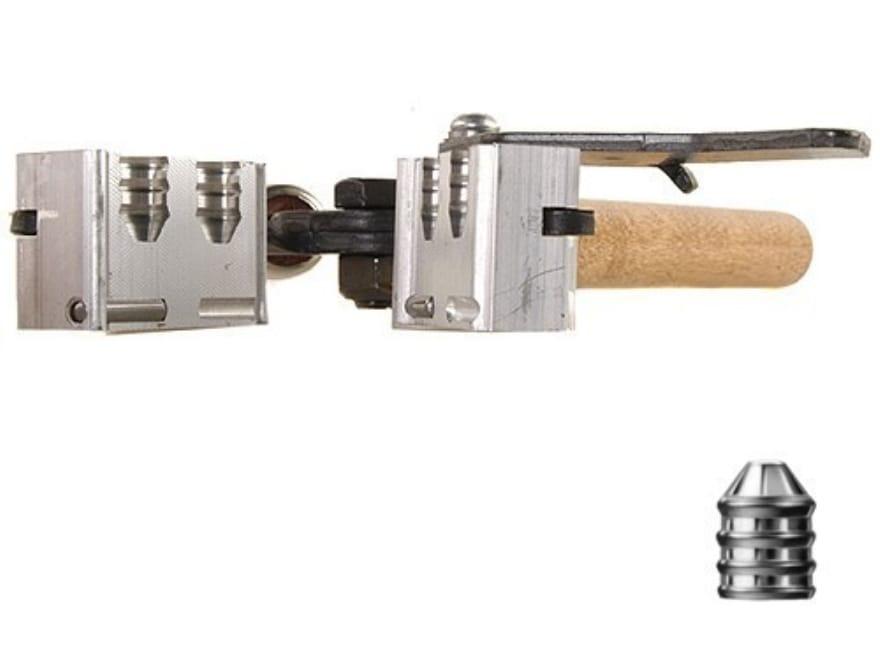 Lee 2-Cavity Bullet Mold 45-200-REAL 45 Cal (467 Diameter) 200 Grain