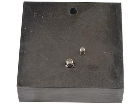 Power Custom Hammer and Sear Fitting Block Sig P226