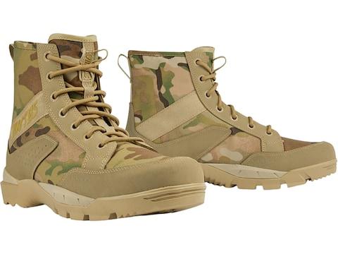 Viktos Johnny Combat MC Tactical Boots Nylon Men's