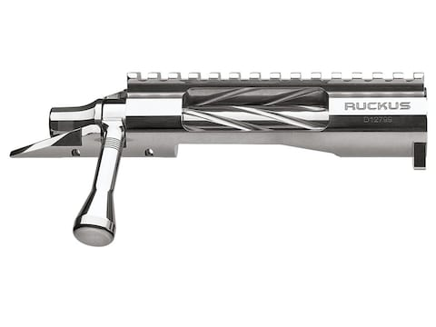 Defiance Ruckus Tactical Receiver