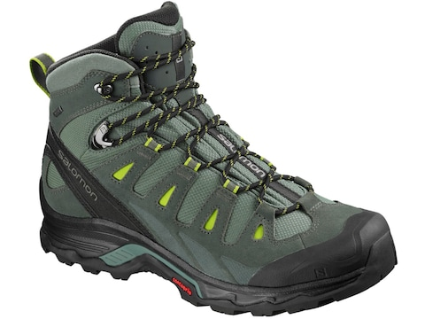 Salomon Quest Prime GTX Hiking Boots Leather/Synthetic