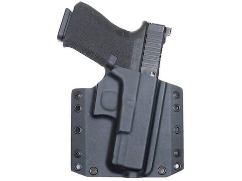 Bravo Concealment BCA Holster Right Hand with Magazine Pouch