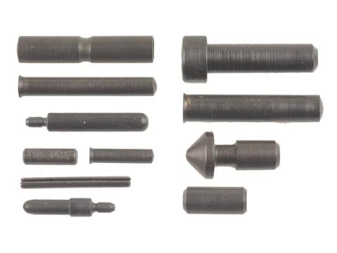 Cylinder & Slide Complete Pin Set 1911 Blue