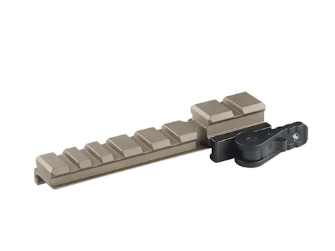 American Defense Quick-Detachable EOTech HWS Mount Lower 1/3 Co-Witness Picatinny-Style