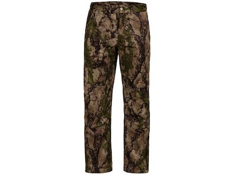 Natural Gear Men's Active Hunter Midweight Pants Polyester