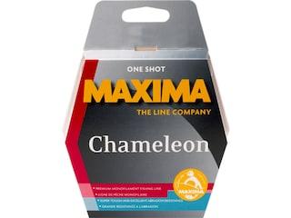 Maxima Chameleon Monofilament Fishing Line 10lb 220yd Chameleon