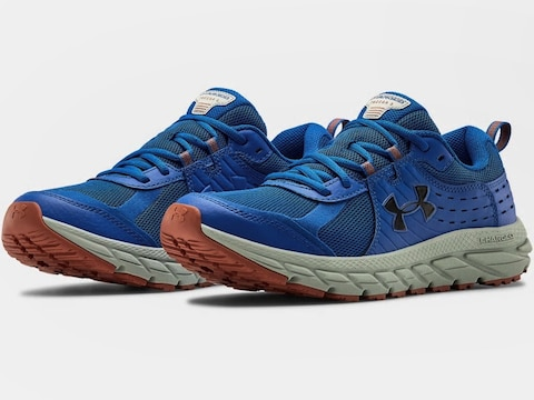 Under Armour Charged Toccoa 2 Hiking Shoes Synthetic Men's