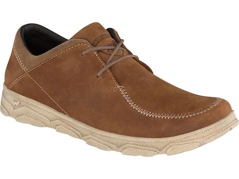 "Irish Setter Traveler 4"" Leather Oxford Shoes Men's"