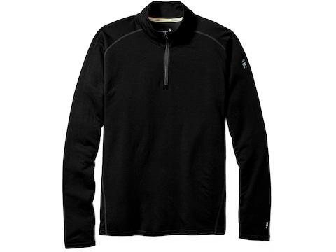 Smartwool Men's 150 Baselayer 1/4 Zip Shirt