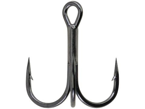 Berkley Fusion 19 Treble Hook