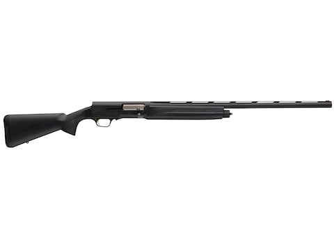 Browning A5 Stalker Semi-Automatic Shotgun 12 Gauge Black Synthetic