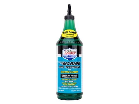 Lucas Oil Marine Fuel Treatment