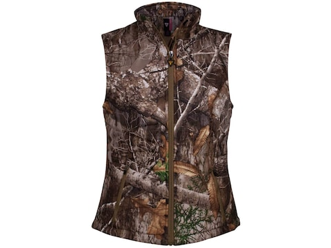 King's Camo Women's Hunter Loft Vest