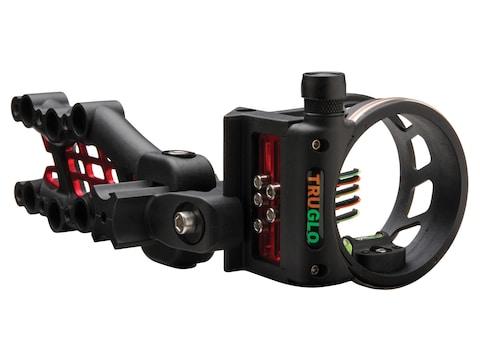 TRUGLO Carbon Hybrid 5 Pin Bow Sight