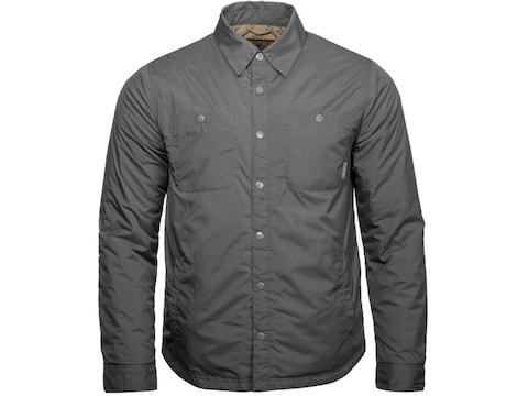 Leupold Men's Alpine Lite Insulated Snap Shirt Jac