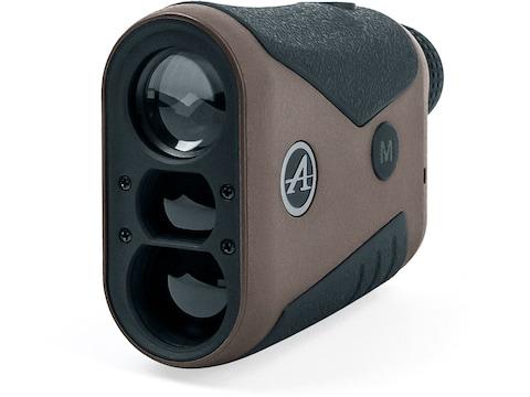 Athlon Optics Talos 800Y Laser Rangefinder 6x Black/ Tan