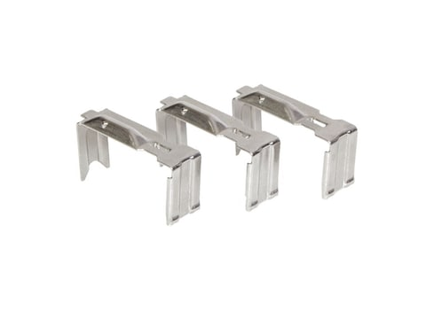 CMMG Anti Tilt Magazine Follower AR-15 Stainless Steel Package of 3