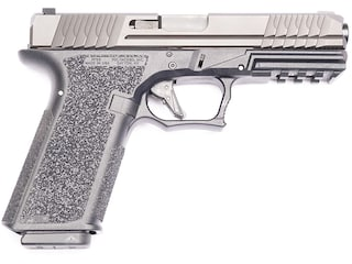 "Polymer80 PFS9 9mm Luger Semi-Automatic Pistol 4.49"" Barrel 17-Round"