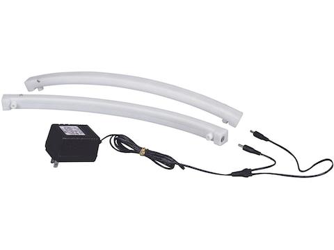 Competition Electronics Indoor Lighting Setup for ProChrono Chronograph