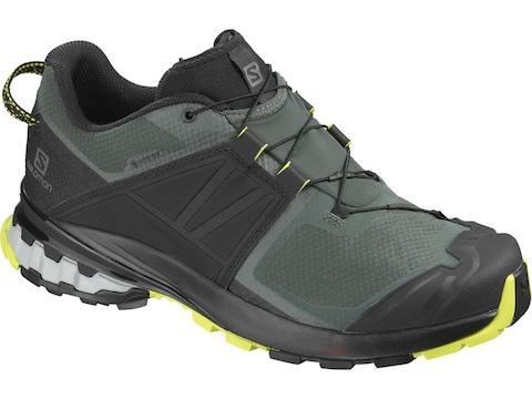 Salomon XA Wild GTX Trail Running Shoes Synthetic
