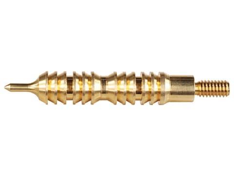 Montana X-Treme Pistol Cleaning Jag 8 x 32 Thread Brass