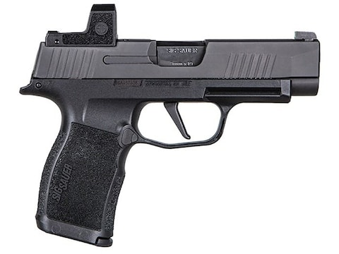 "Sig Sauer P365 XL ROMEOZERO 9mm Luger Semi-Automatic Pistol 3.7"" Barrel 12-Round"