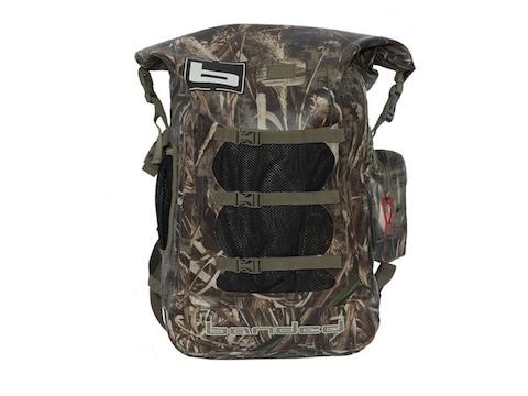 Banded Arc Welded Waterproof Backpack