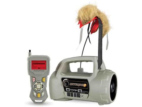 FoxPro Hammerjack 2 Electronic Predator Call