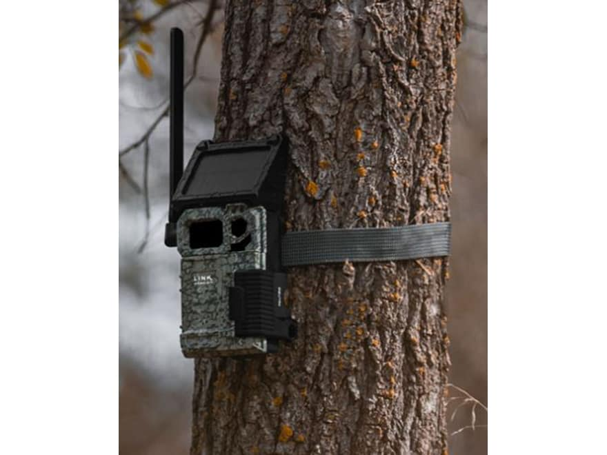For Spypoint Link-Micro-LTE AT/&T Cellular Low Glow IR Trail Camera 4G Antenna