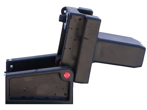 Reactive Target Systems Adjustable Smart Joint