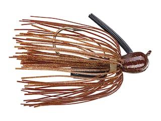 Strike King Rattlin Pro-Model Jig Chameleon Crawfish 1/2 oz