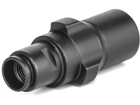 Advanced Armament Co (AAC) 3-Lug Suppressor Adapter AAC Halcyon for Walther P22