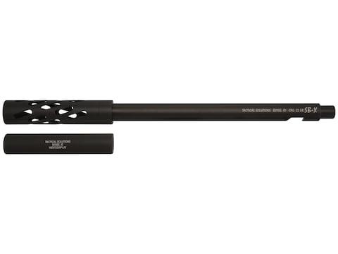 "Tactical Solutions SB-X Barrel Ruger 10/22 22 Long Rifle .920"" Diameter 1 in 16"" Twist ..."