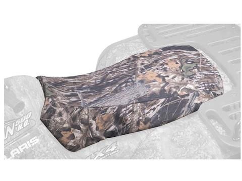 Kolpin ATV Seat Cover Nylon Mossy Oak Break-Up Camo