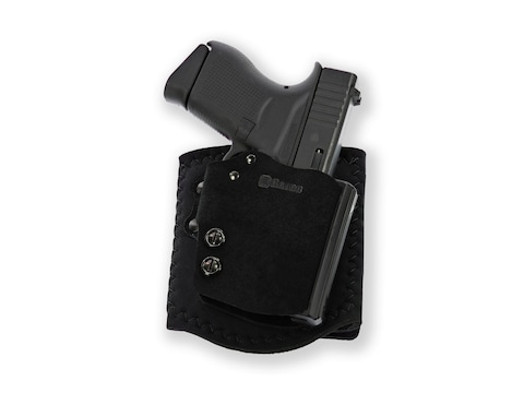 Galco Ankle Guard Holster