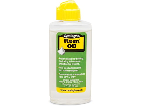 Remington Rem Oil Gun Oil 1 oz Liquid
