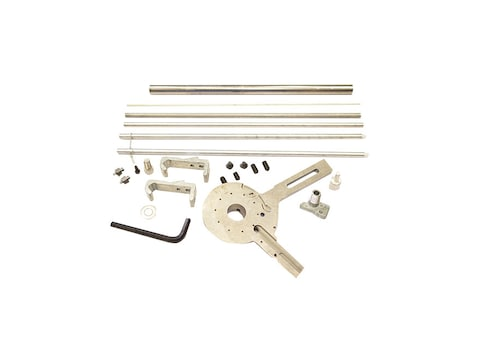 Hornady Lock-N-Load AP Progressive Press Ez-Ject Upgrade Kit for Presses with Serial #1...