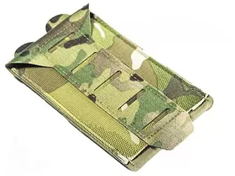Blue Force Gear MOLLE Stackable Ten-Speed AR-15 Magazine Pouch