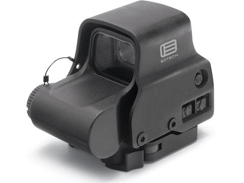 EOTech EXPS3-4 Holographic Weapon Sight 223 Remington Ballistic Reticle Matte CR123 Bat...