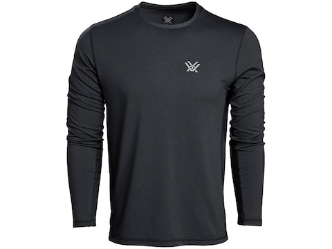 Vortex Optics Men's Day Rucker Performance Long Sleeve Shirt
