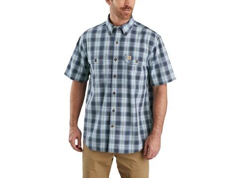Carhartt Men's Midweight Short Sleeve Shirt
