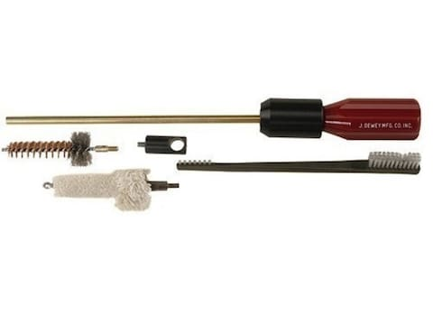 Dewey Rifle Lug Recess and Chamber Cleaning Kit