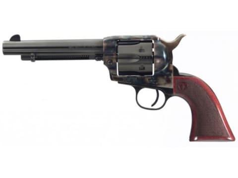Taylor's & Co The Smoke Wagon Taylor Tuned Revolver