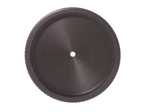 "Williams Aperture Regular 1"" Diameter (Target) with .050 Hole Steel Black"
