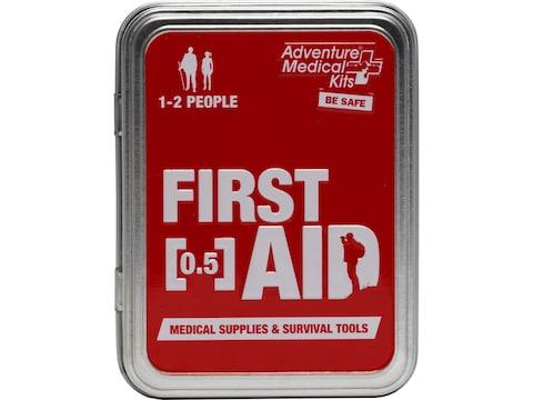Adventure Medical Kits Adventure First Aid Tin Kit 0.5 oz