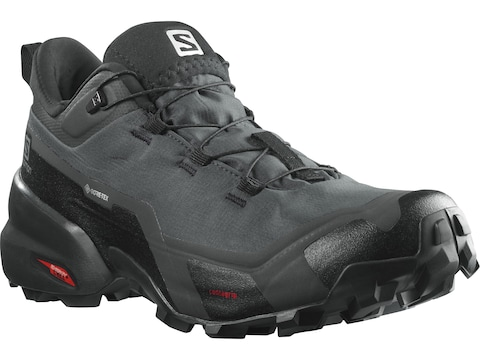 Salomon Cross Hike GTX Hiking Shoes Leather/Synthetic Men's